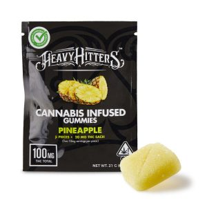 Our ultra-potent premium concentrates create the purest, best tasting, hardest hitting gummy on the market.
